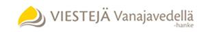 viesteja_vanajavedella_logo